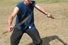 Dha (sword)