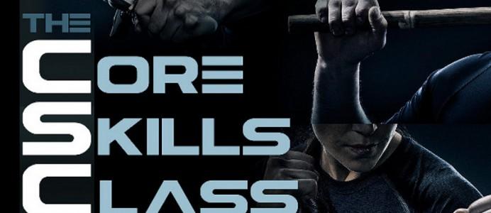 Core Skills Class