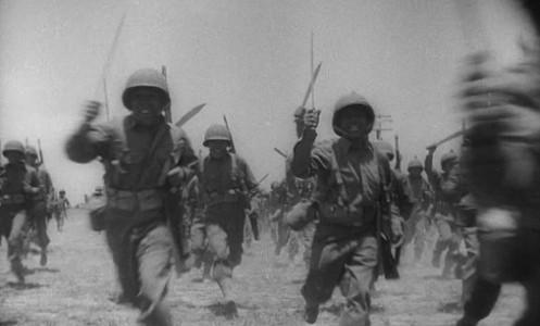 filipino martial arts in world war ii