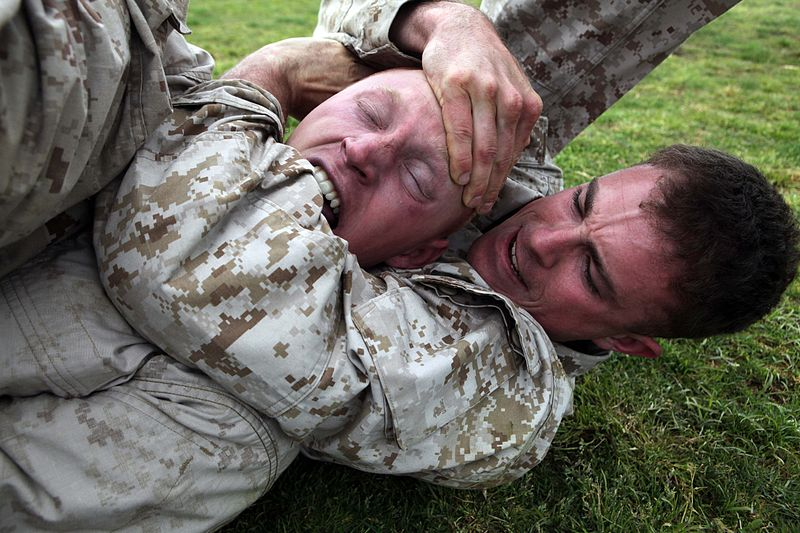 800px-USMC_grappling_rear_naked_choke